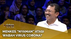 OPSI METRO TV - DARURAT VIRUS CORONA
