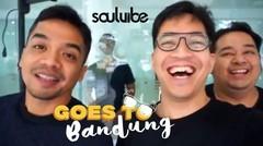 #SVvlog - Soulvibe Goes To Bandung