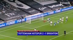 Gareth Bale Akhirnya Cetak Gol Kemenangan Tottenham