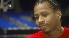 The Day Allen Iverson Began to Play Basketball