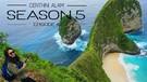 Pantai Kelingking atau Paus - Centhini Alam Season 5 part4