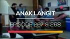 Anak Langit - Episode 267 dan 268