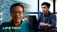 Menganalisa Kepribadian Hingga Minat Bakat  Melalui Teknologi Text Mining  | Tech Talk l LIFE TECH