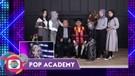 More (Lampung) dan Keluarga Punya Nama Unik Unik!! Tapi Sarat Makna!!  | Pop Academy 2020