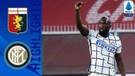 Match Highlight | Genoa 0 vs 2 Inter Milan | Serie A 2020