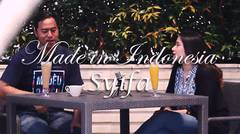 MADE IN INDONESIA EPS 16: SYIFA