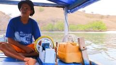 Keajaiban Dunia Sepanjang Masa: Pulau Komodo
