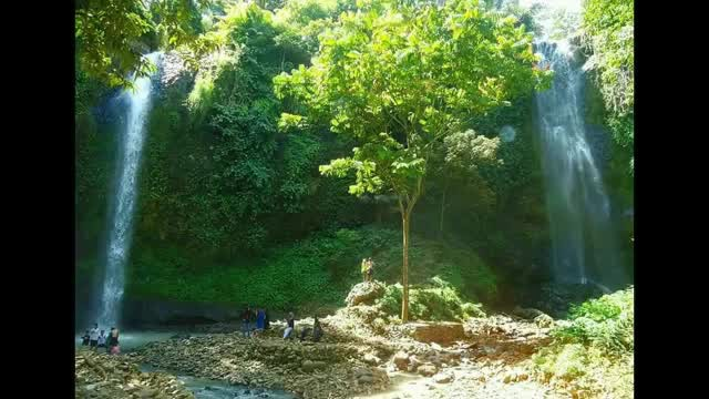 15 Lokasi Wisata Favorit Di Lampung