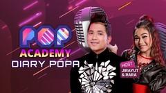 Diary POPA #12 bersama Rara & Jirayut   Pop Academy 2020 - 22 Oktober 2020