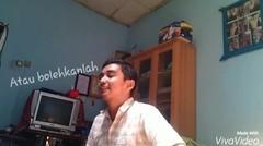 CHRISYE (cover) Kala Cinta Menggoda by Yoyo