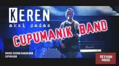 Aksi Cadas Cupumanik Band   Grunge Abis