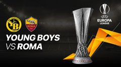 Full Match - Young Boys vs Roma I UEFA Europa League 2020/2021