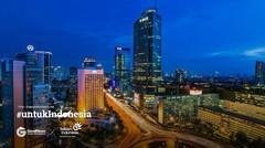 Indonesia Salah Satu Negara dengan Pertumbuhan Digital Tercepat — Good News From Indonesia #untukindonesia