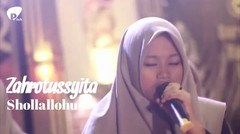 'NEW' Sholawat Shollallohu - Zahrotussyita | Pitch Music