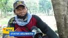 Viral Pedagang Cincau di TPU Pondok Rangon Berbagi Minuman Gratis. - Status Selebritis