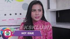 Tisya Erni Dikabarkan Punya Hubungan Spesial Dengan Sule??!!   Hot Issue Pagi 2021