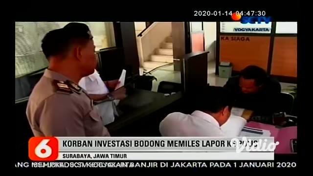 Streaming Investasi Bodong Mimeles Vidio Com