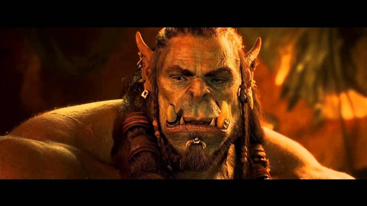 Warcraft Beginning Stream