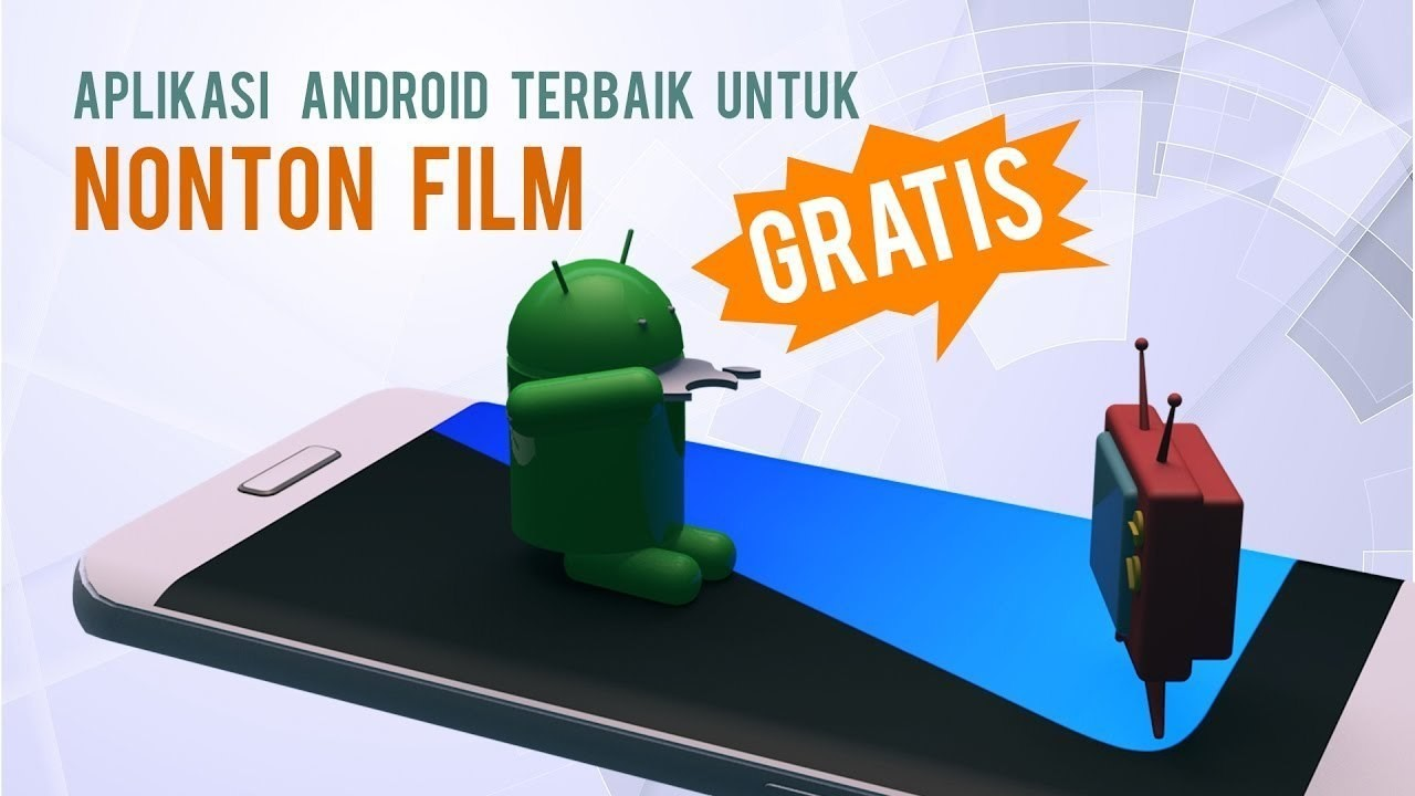 5 Aplikasi Android Nonton Film dan TV Gratis! - Vidio com