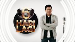6 Hari Lagi Vidio.com Music Battle