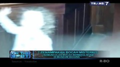7 penampakan BOCAH MISTERIUS - On The Spot