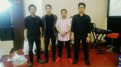 D'Harmonys Makassar ANG #ASiknyajadibintang