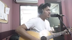 Rendy Pandugo on Love is in the Air | I Don't Care (LIVE)