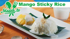 Mango Sticky Rice Feat Hayu Utami