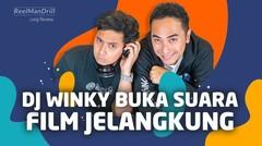 Review Film Jelangkung Bareng DJ Winky Wiryawan
