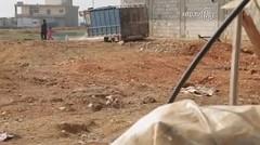 Trauma Perang bagi Anak-anak Suriah