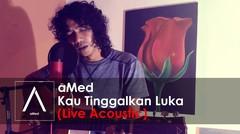 aMed Banda Aceh Kau Tinggalkan Luka #bintangpanggungasik2017