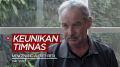 Mengenang Alfred Riedl Wawancara dengan Bola.com Bahas Keunikan dari Timnas Indonesia