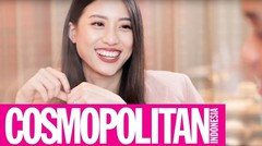 Tips Makeup Praktis ala Cissylia Stefani | Cosmopolitan Indonesia