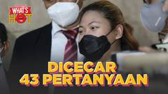 Olivia Daniaty Kembali Jalani Pemeriksaan Penyidik Atas Dugaan Penipuan Penerimaan CPNS
