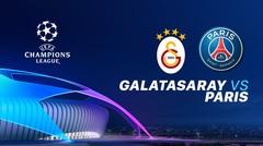 Full Match - Galatasaray Vs Paris Saint Germain I UEFA Champions League 2019/2020