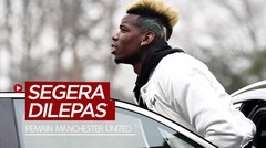 Paul Pogba dan 4 Pemain yang Sebaiknya Cepat Dilepas Manchester United