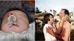 Pasangan Miskin Ini Memungut Seorang Bayi Sumbing,Pas Tau Identitas Anak.Semua Melongo