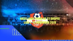 Liga 1 PSIS SEMARANG VS BALI UNITED