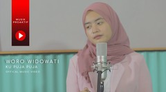 Woro Widowati - Ku Puja Puja (Official Music Video)