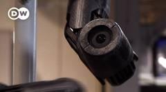 Robots Now! Snake Bot dan Fuhga_Robot untuk saat bencana menerpa