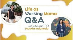 Smartmama: Sharing Life as a Working Mama
