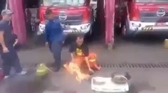 WAJIB DITONTON !! Cara Mematikan Kebakaran / Kebocoran Kompor Gas