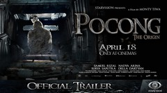 POCONG The Origin Official Trailer