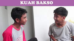 KUAH BAKSO