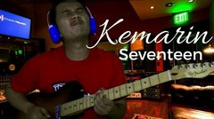 SEVENTEEN - KEMARIN Cover Guitar