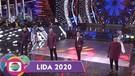 "KOMPAK!! Fildan DA-Reza DA-Faul LiDA-Ical DA Akui ""Gadis Melayu"" Memang Menawan!! - LIDA 2020"