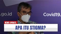 Stigma yang Tumbuh di Tengah Masyarakat
