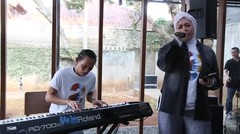 Melly Goeslaw & Anto Hoed - Suara Hati Seorang Kekasih