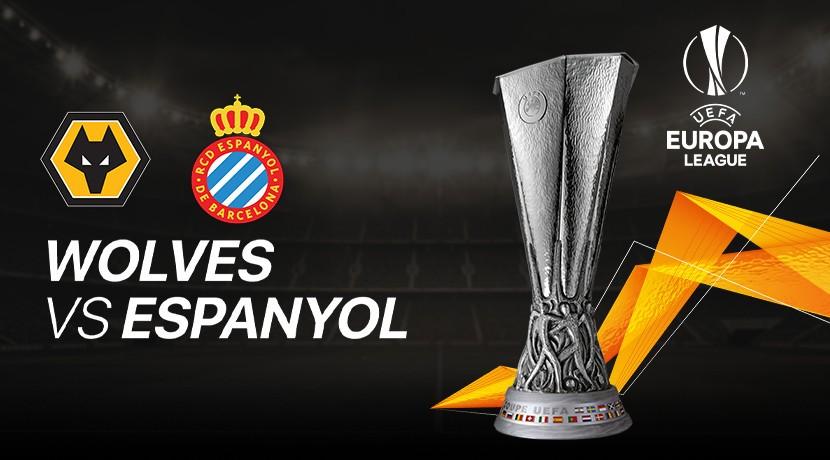Streaming Liga Eropa Wolves vs Espanyol - Vidio.com