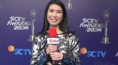 Interview Persiapan Spesial Performance Christie Bareng NOAH - Exclusive Keseruan NonStop SCTV Awards 2020